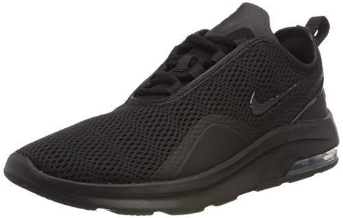 Nike Herren Air Max Motion 2 Laufschuhe, Schwarz Black/Anthracite 004, 40.5 EU