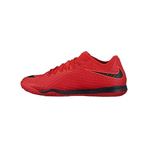 Nike Hypervenomx Finale II IC rot - 9.5/43
