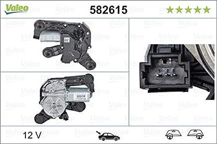 Valeo 582615 - Motores de limpiaparabrisas