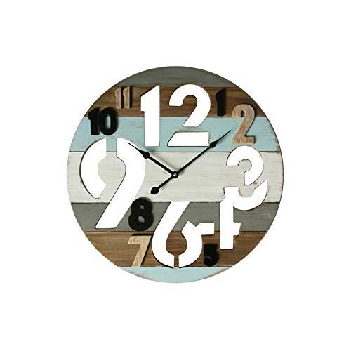 orologio da parete 50x50 Rebecca Mobili Orologio Da Parete