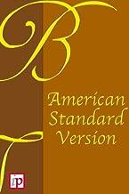 The Holy Bible - American Standard Version (ASV)
