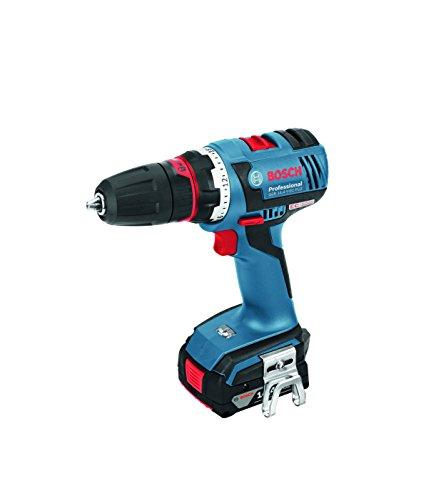 Bosch Professional Perceuse-visseuse FlexiClick GSR 14,4 V-LI FC2 06019E1001