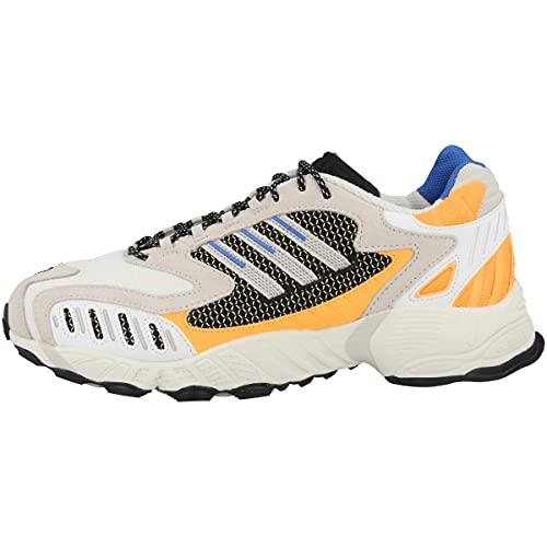 adidas Originals Torsion TRDC - Zapatillas para hombre, color Gris, talla 46 EU