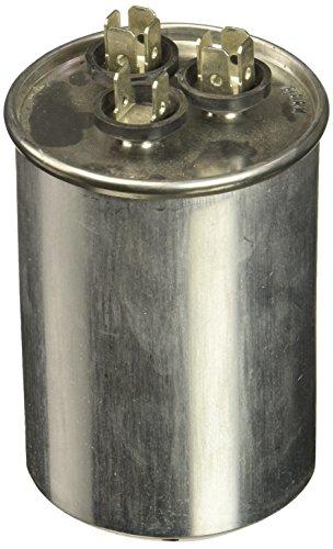 Pro-Tech 662766275360 Condensador-60/3/370 Redondo Doble