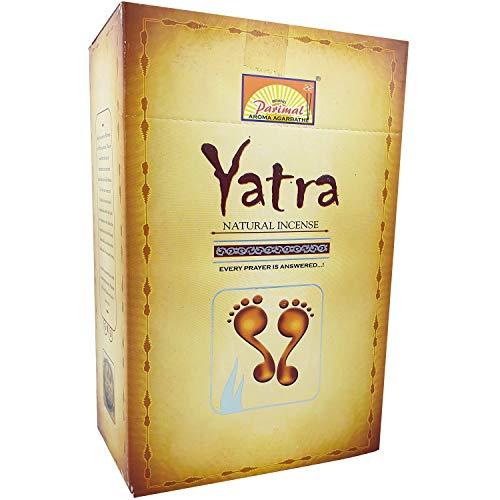 Parimal Yatra - Natural Incense Mandir (Standard Version)