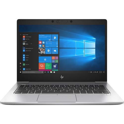 HP EliteBook 830 G6 Laptop - 13.3' FHD IR Cam PVCY - 1.9 GHz Intel Core i7-8665U Quad-Core - 512GB SSD - 32GB - Win10 pro