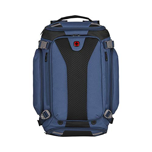 Wenger 606487 SPORTPACK 2-in-1 Duffle Backpack, Converts from a Duffle...