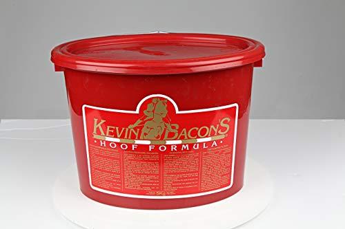 Kevin Bacon 's Hoof Formula para caballos o Ponies–Muy Bien verdauliches nutriz ionelle Supplement–Ayuda al crecimiento la hufen–Alto contenido de Biotina y Vitamina A–Ideal para todos