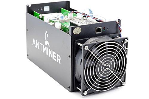 Bitmain AntMiner S5 - 1155Gh/s ASIC Bitcoin Miner