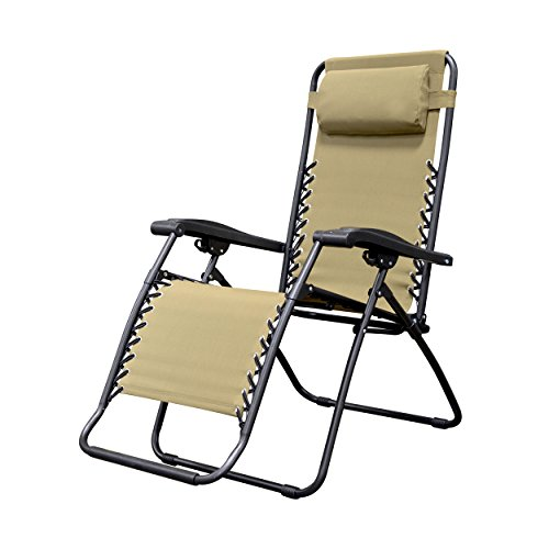 Caravan Sports Infinity Zero Gravity Camping Chair