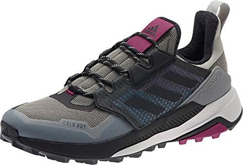 adidas Terrex Trailmaker C.rdy W Damen Hikingschuhe, Mehrfarbig - Grimet Negbás Bayint - Größe: 40 EU