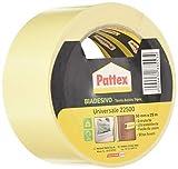 Pattex, 715151, Biadesivo Universale, 50 mm x 25 m...