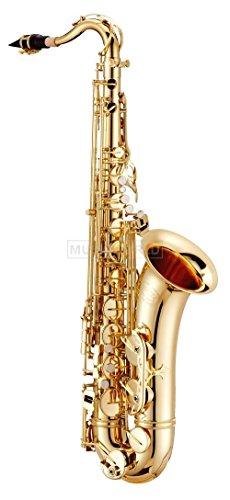 Jupiter JP-587 GL-W · Saxofón Tenor