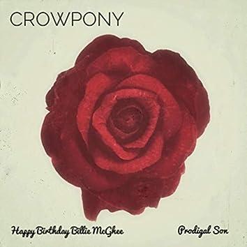Happy Birthday Billie McGhee / Prodigal Son