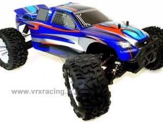 VRX BLX10 Truggy Motore Elettrico Brushless Radio 2.4ghz 1:10 4WD RTR RH1013T