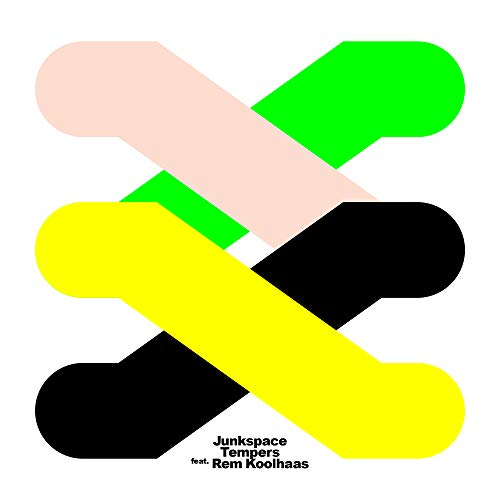 All That Is Solid Melts into Air (feat. Rem Koolhaas)