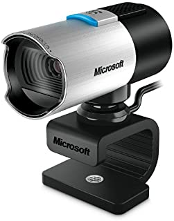 Microsoft Q2F-00013 MAIN-31891 LifeCam Studio