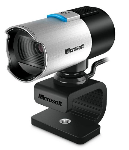 MS LifeCam 1080P HD Webcam