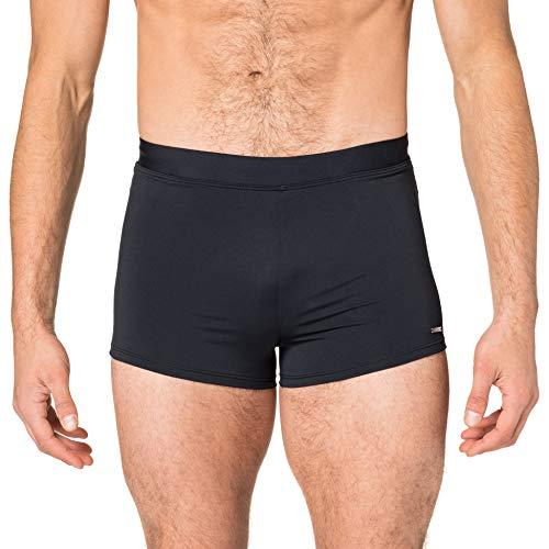Calvin Klein Trunk Costume a Pantaloncino, Pvh Nero, L Uomo