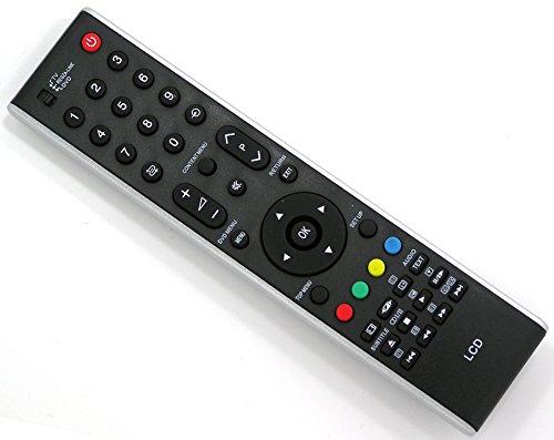 Ersatz Fernbedienung für Toshiba CT-90126 CT-90288 CT-90301 Remote Control / Neu