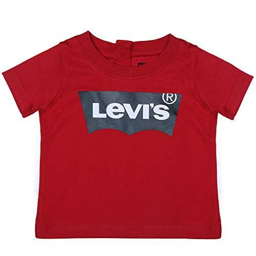 Levi's Kids – T-Shirt Baby 6e8157 R86 Levi's Red Gr. 62, rot