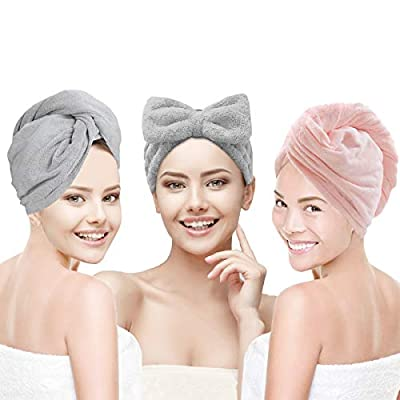 Hair Towels group