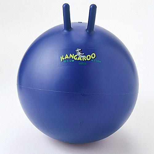 取っ手付バランスボール 45cm カンガルーボール