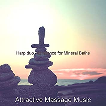 Harp duo - Ambiance for Mineral Baths