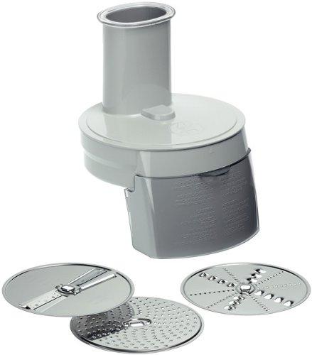 Bosch MUZ 8 DS 1 Hachoir Electrique Incl. 3 Disques Perforés