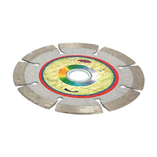 New Lon0167 Disco de Destacados corte de pulido eficacia confiable en forma de diamante recubierto de diamante azulejo rueda de diámetro 106 mm Dia(id:831 e5 db cb8)