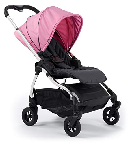 iCandy - Cochecito de paseo, color rosa