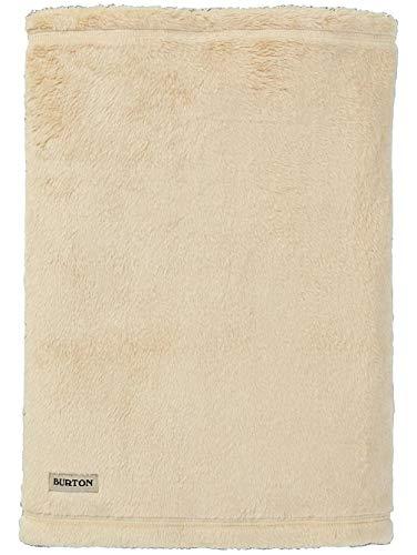 Burton W Cora Neck Warmer Beige, Damen Schals und Halstücher, Größe One Size - Farbe Creme Brulee