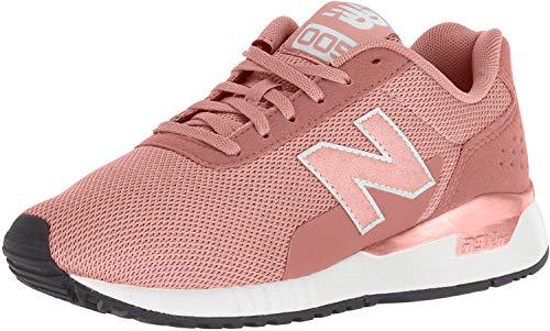 New Balance Women's 5v2 Sneaker, Dusted Peach, 9.5 D US