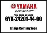 Yamaha 6YK-24201-40-00 25L Marine Fuel Tank; New # 6YK-24201-44-00 Made by Yamaha