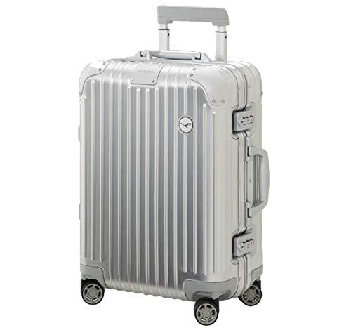 RIMOWA リモワ 35L オリジナル ルフトハンザ エディション Cabin [並行輸入品]