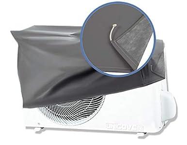 Unicover - Funda reforzada para aire acondicionado 700/265/540 mm
