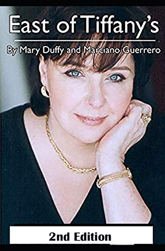 Book: East of Tiffany's by Mary Duffy and Marciano Guerrero