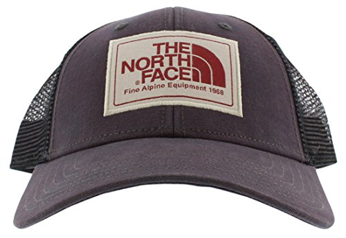 The North Face Mudder Trucker Casquette de baseball pour homme - Gris - taille unique
