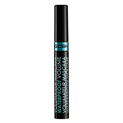 Gosh Waterproof Volume Mascara Black
