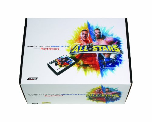 Joystick WWE All-Stars BrawlStick