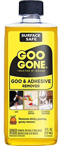 Goo Gone - Perfect cheap stocking stuffer idea