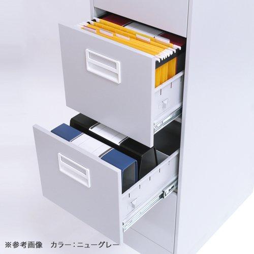LOOKIT!『ファイリングキャビネット2段』