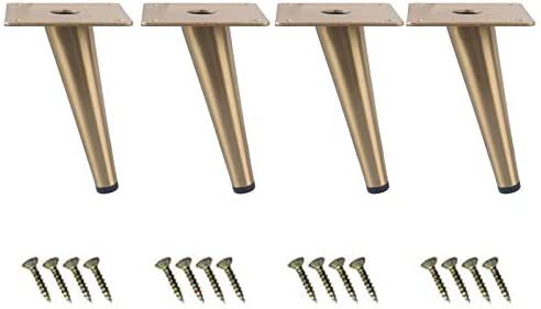 Brass furniture feet _image4