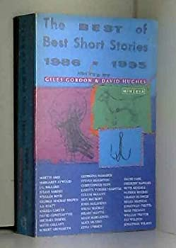 The Best Of Best Short Stories 1986-1995 0749395621 Book Cover