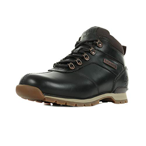 Timberland Herren Splitrock 2 Chukka Boots, Braun (Dark Brown Full Grain), 42 EU