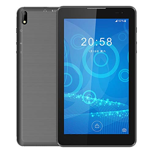 tablet PC 7-inch IPS HD display Android PC Quad-core processor Smart touch HD dual camera Multi-function PC