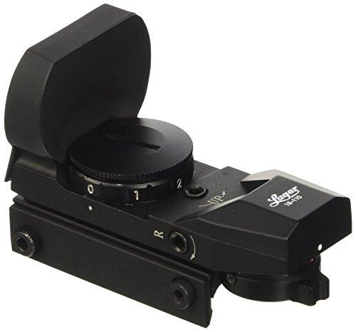 Luger Leuchtpunkt Dot 10 Multidot 1 x 33, LU-18-110