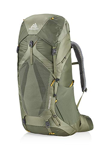 Gregory Mountain Products Men's Paragon 48 Backpacking Backpack
