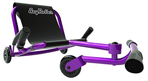 günstig EzyRoller Classic Dreirad Kindersitz, Farbe: Lila Vergleich im Deutschland