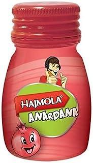 Dabur Hajmola Tablet, Anardana, 120 Tablets